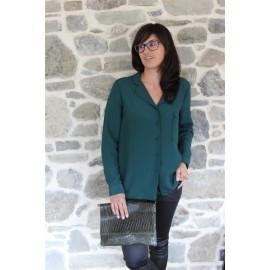 Chemise Clotaire - La Petite Française