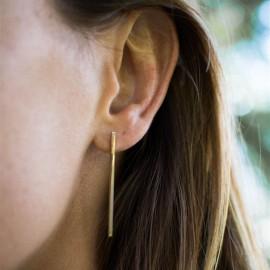 Boucles d'oreilles Lily