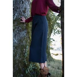 Pantalon jupe culotte Kiki