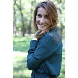 Robe Rosanna - La Petite Française