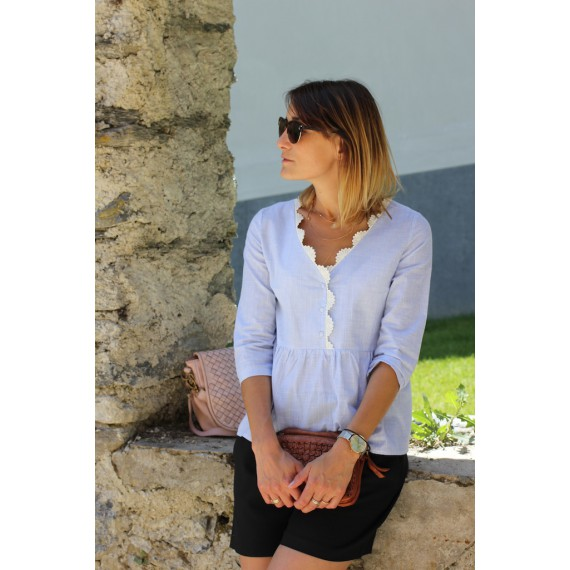 Blouse Isabelle
