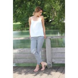 Pantalon Panier - La Petite Française