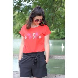 Tee-shirt Touriste - La Petite Française
