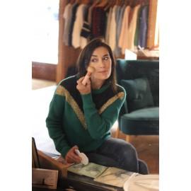 Pull Francesca - leli concept store