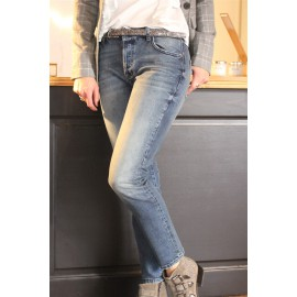 Jean Anna - nvy jeans - leli concept store