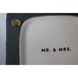 Coupelle Mr Mme - leli concept store