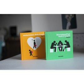 Livre hier / aujourd'hui - leli concept store