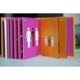 Livre adultes / enfants leli concept store