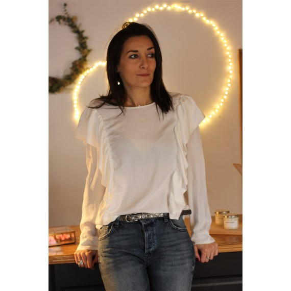 Blouse Charline - leli concept store