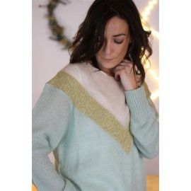 Pull Rachel green - leli concept store