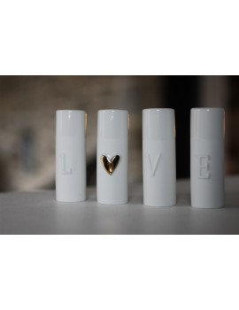 "Vases ""Love"""