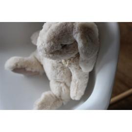 Doudou Lapin XL blanc Maileg leli concept store
