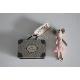 Ballerine Petite Souris Maileg valisette leli concept store