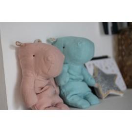 Hippo Rose Maileg leli concept store