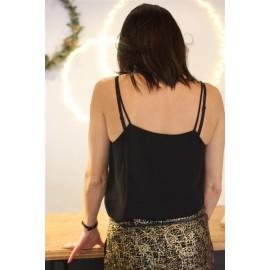 Caraco Lucie noir leli concept store