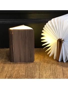 Booklight noyer Petit Modèle