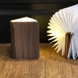 Booklight bois Petit Modèle - leli concept store
