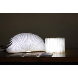 Booklight bois Grand Modèle - leli concept store