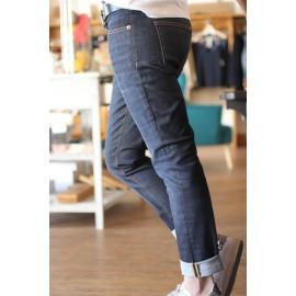 Jean Jasmine boyfit NVY Jeans - The LELI