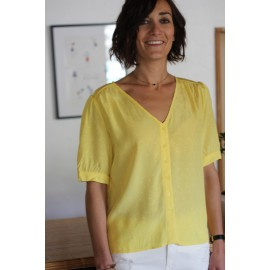 Top VILUCY - VILA CLOTHES