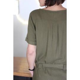 Robe VISAFARINA - VILA CLOTHES