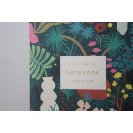 Duo notebook flower Rifle Paper Co