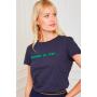 Tee-shirt Tombée du ciel - La Petite Etoile