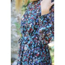 Robe Cécile liberty Suncoo leli concept store