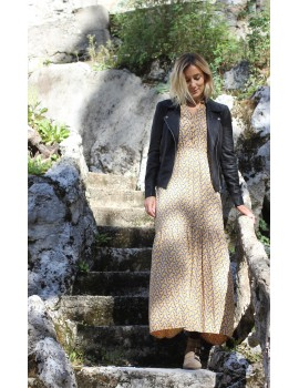 Robe Sylvia - VILA Clothes