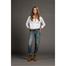Jean Taraec boyfit Five leli concept store