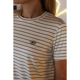 Tee-shirt Tina - Yuka Paris