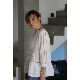 Blouse Madelina - VILA