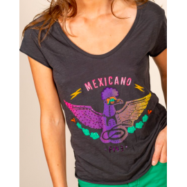 Tee-shirt MEXICO - Five