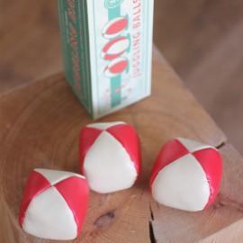Balles de jonglage - rex london - leli concept store