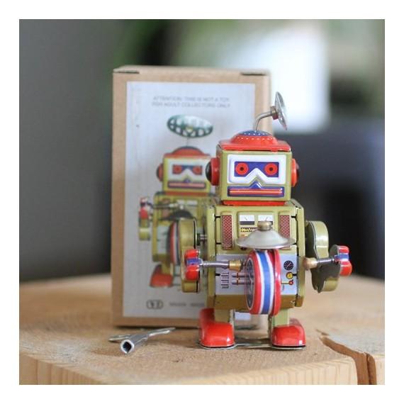 Mini robot radar - leli concept store