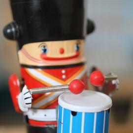 Robot Le Batteur anglais - leli concept store