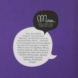 Cahier d'activités Telle mère, telle fille Editions Minus leli