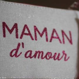 Pochette Maman d'Amour leli concept store