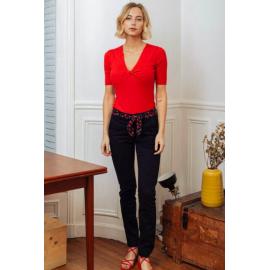 Pantalon Zazie - La Petite Etoile
