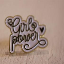 Pin's Girl Power - leli concept store