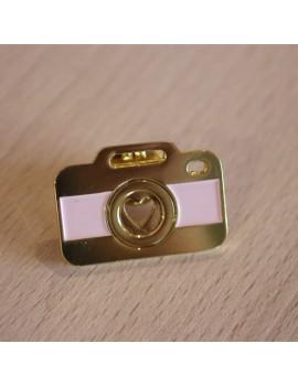 Pin's Appareil photo