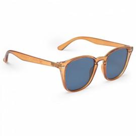 Lunettes Cooper orange - lei concept store