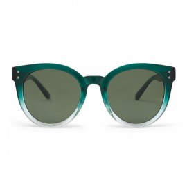 Lunettes Lolita vert -- leli concept store