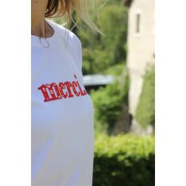 Tee-Shirt Arrogante - Grace et Mila -leli concept store