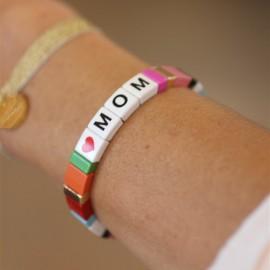 Bracelet élastique MOM- leli concept store