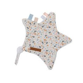Doudou Etoile Spring Flowers - Little Dutch