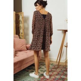 Robe Enrico - La Petite Etoile - leli concept store