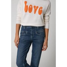 Jean Iza - Five Jeans  leli concept store