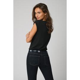 Jean slim Colette - Five jeans - leli concept store