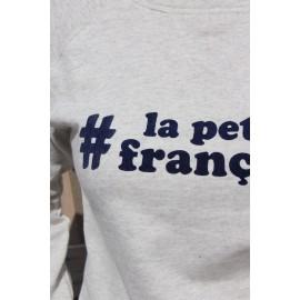 Sweat Insta La Petite Française